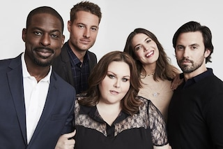 """This is us"" parlerà italiano: ""Noi"" sarà il remake Cattleya per la Rai"