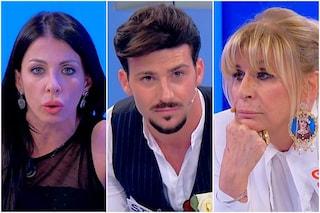 Anticipazioni Uomini e Donne: Valentina Autiero attratta da Nicola Vivarelli, Gemma Galgani furiosa