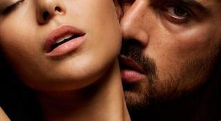 """""""365 giorni"""" il film Netflix in cui Michele Morrone è come Mr Grey in Cinquanta sfumature"""