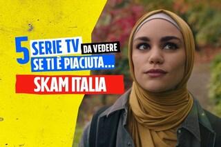 5 serie tv da vedere se ti è piaciuta SKAM Italia