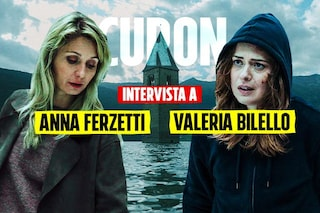 """Curon, Valeria Bilello e Anna Ferzetti: """"Nella serie viene fuori il nostro lato oscuro"""""""