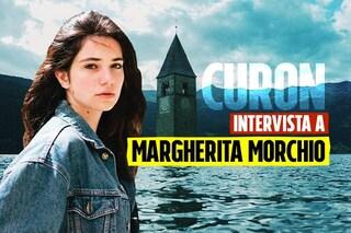 """Margherita Morchio, l'attrice più vista su Netflix: """"Curon 2 si farà? Ci speriamo tutti"""""""