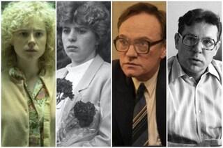 Chernobyl la serie, i personaggi nella finzione e nella vita reale