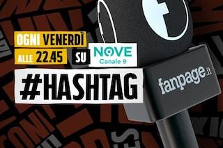 Sul Nove sbarca #Hashtag: la società italiana raccontata con telecamere nascoste