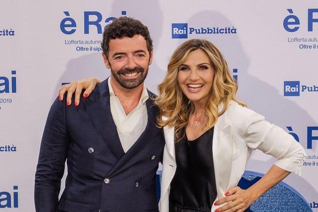 Cuccarini lascia 'La vita in diretta' e attacca Matano
