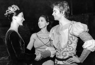 La Giselle di Nureyev e Carla Fracci, un balletto indimenticabile trasmesso per la prima volta in tv