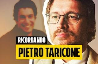 """10 anni fa moriva Pietro Taricone, Battistello: """"Un uomo fragile, faceva il macho per mascherarlo"""""""