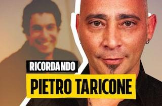 """Quando Pietro Taricone disse """"Vado da mamma, torno al mio paese"""": il ricordo di Salvo Veneziano"""
