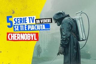 "5 serie tv da vedere se ti è piaciuta ""Chernobyl"""