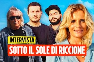 """""""Sotto il sole di Riccione"""", Vanzina torna al Sapore di mare: """"È un film che nasce da una canzone"""""""