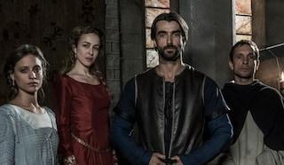 La Cattedrale del Mare trionfa agli ascolti tv, è un nuovo caso dalla Spagna