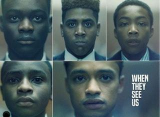 Perché When They See Us è la serie che bisognerebbe guardare dopo la morte di George Floyd