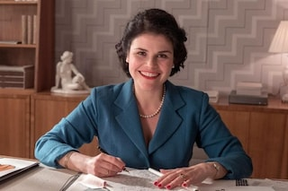Aenne Burda - La donna del miracolo economico: cast e anticipazioni della miniserie in due puntate