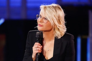"""Amici sbarca su Amazon Prime Video"", svolta per il talent di Maria De Filippi"