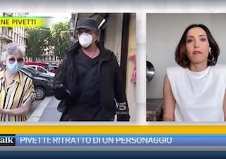 """Caterina Balivo dimentica Nilde Iotti: """"Irene Pivetti prima donna presidente della camera"""""""