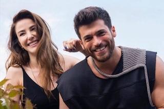 Bay Yanlis, la nuova soap turca con Can Yaman che potrebbe andare in onda anche in Italia