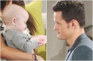 Beautiful, anticipazioni 29 giugno - 3 luglio: Thomas scopre che Beth è viva