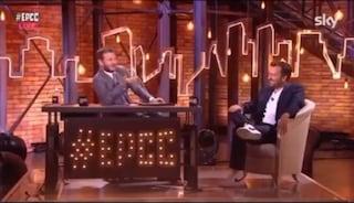 """Bufera su Cesare Cremonini: """"Se pago delle persone devo potergli cambiare il nome"""""""
