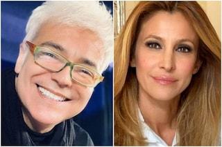 """Marcello Cirillo incita Adriana Volpe: """"Ai cattivi resta la cattiveria, i perbene a testa alta"""""""