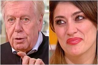 """Chiude La prova del cuoco, Claudio Lippi: """"Ci si chiede perché, Elisa Isoardi è serena"""""""