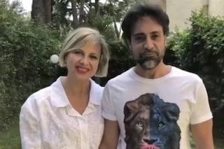 """Antonella Elia e Pietro Delle Piane, la promessa prima di Temptation Island: """"Torneremo insieme"""""""
