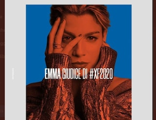 Emma Marrone è l'ultima speranza per salvare X Factor