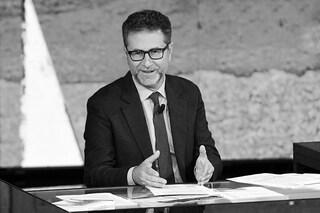 """La """"riforma Salini"""" della Rai non è una norma """"anti-Fazio"""""""