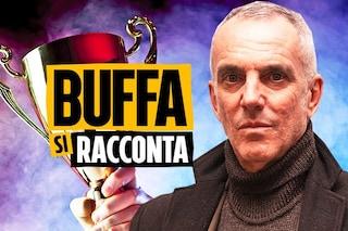 """Federico Buffa: """"Vivo nascosto per raccontare storie"""""""