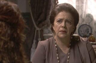 Il segreto, anticipazioni 8 - 13 giugno: la strategia di Isabel per fare del male a Francisca