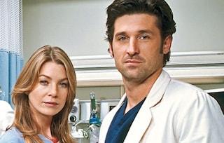Addio Fox Life, dal 1 luglio chiude i battenti il canale Sky di Grey's Anatomy