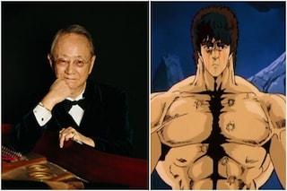 Morto Katsuhisa Hattori, compositore delle musiche di Ken il guerriero e Flo la piccola Robinson