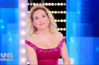 """Morali sugli esordi di Maria De Filippi, Barbara D'Urso: """"Parliamo dei presenti. Non ci interessa"""""""
