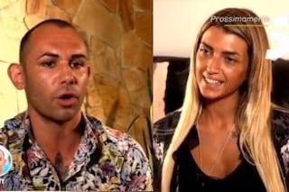 Temptation Island, Valeria Liberati e Ciavy (Andrea Maliokapis) si sono lasciati