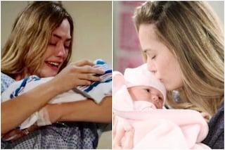 """Beautiful, Annika Noelle: """"Hope riavrà Beth, mi sono ispirata a donne che hanno perso un figlio"""""""