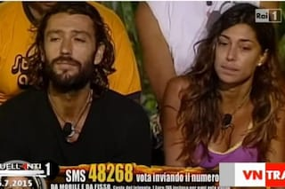 """""""Questa mi devi invidiare!"""": quando Belén Rodriguez litigò in tv con Luxuria. """"Oggi mi imbarazza"""""""