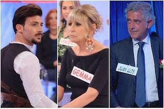 """Juan Luis Ciano, ex di Gemma Galgani: """"Nicola Vivarelli disposto a sacrificarsi, per lei è uno show"""""""