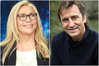 """Mara Venier fa il tifo per Alex Zanardi: """"Forza, l'Italia è con te e aspetta belle notizie"""""""