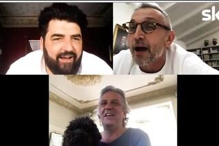 Parte Masterchef Italia 10: Barbieri, Cannavacciuolo e Locatelli danno il via ai casting