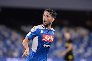 Napoli Inter di Coppa Italia oltre i 7 milioni di spettatori: il calcio conquista gli ascolti tv