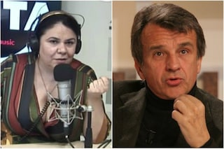 """""""Stai zitta"""", Raffaele Morelli litiga con Michela Murgia. Boldrini: """"Becerume maschilista"""""""