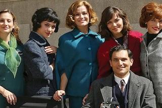 Il paradiso delle signore, le riprese ripartono il 30 giugno: i nuovi episodi in onda a settembre