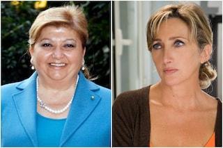 """La storia di Silvana Fucito ne Il coraggio di Angela, Lunetta Savino: """"Una donna contro la camorra"""""""