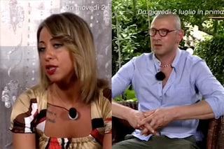 Sofia Calesso e Alessandro Medici escono insieme da Temptation Island 2020