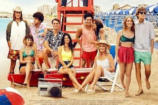 Sotto il sole di Riccione: ecco il trailer della commedia dell'estate firmata Netflix