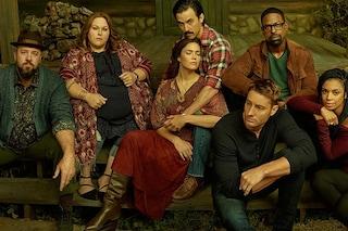 """La quarta stagione di """"This is Us"""" parlerà del coronavirus, la scelta del creatore Dan Fogelman"""