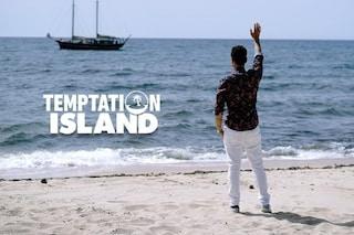 Le sei coppie di Temptation Island 2020: i nomi dei concorrenti