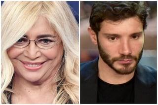 """Mara Venier spiega perché non ha chiesto a Stefano De Martino di Belen: """"Ci vuole rispetto"""""""