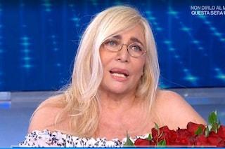 """Mara Venier saluta Domenica In: """"Edizione devastante, grazie anche a chi mi ha fatto del male"""""""