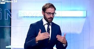Roberto Vicaretti nuovo conduttore di Agorà Estate