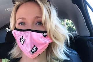"""Anna Camp, star di True Blood: """"Ho preso il coronavirus perché non indossavo la mascherina"""""""